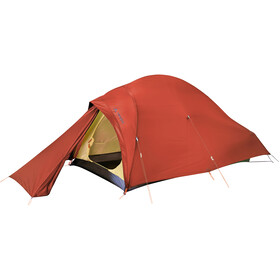 VAUDE Hogan UL 2P Telt, orange